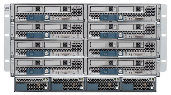 Cisco UCS Mini, Powered by Pivot3 | NexGenWorks com
